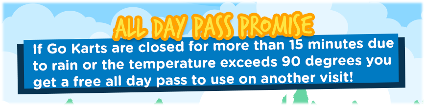 All Day Pass Promise